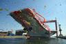 Китай испытал боевую ракету нового типа