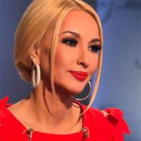Лера Кудрявцева с размахом отметила день рождения