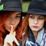 14255 Николь Кузнецова оправдалась за подражание Мэрилин Керро