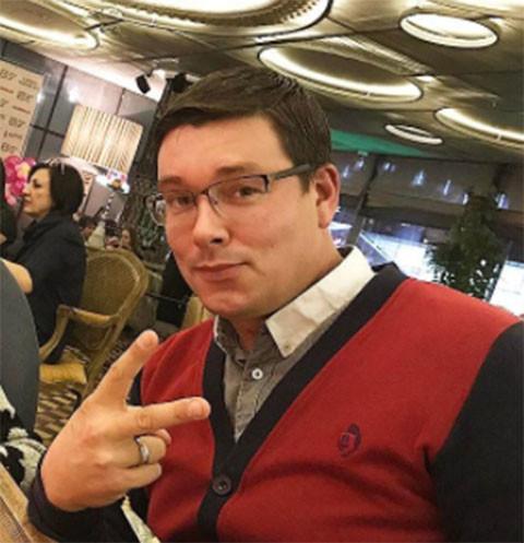 Новая избранница Андрея Чуева годится ему в дочери