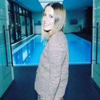 Няня Ксении Собчак рассказала о детстве телеведущей