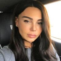 Оксана Самойлова показала плоский живот после родов