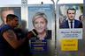 Олланд пообещал «не оставить без ответа» хакерскую атаку на штаб Макрона