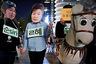 13778 Появились данные экзитполлов президентских выборов в Южной Корее