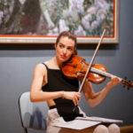 14686 Продолжение традиций: в Москве пройдет Фестиваль камерной музыки VIVARTE