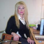 14356 Раздетая Елена Кондулайнен запустила флешмоб