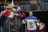 13754 Россия победила Германию на чемпионате мира по хоккею