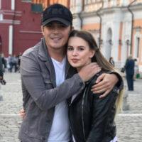 Саша Артемова поругалась с Женей Кузиным из-за его критики