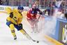 Сборная России обыграла шведов в стартовом матче чемпионата мира по хоккею