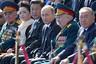 Шойгу назвал 9 мая символом истинного патриотизма и духовного величия народа