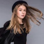 14230 Соня Киперман публично призналась в любви к бойфренду