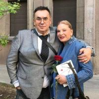 Станислав Садальский пытается помирить семью Максаковых