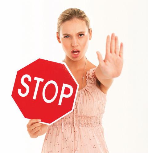 Стоп, игра: как перестать быть жертвой, даже если очень хочется
