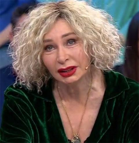 Татьяна Васильева начала общаться с экс-невесткой и внуками
