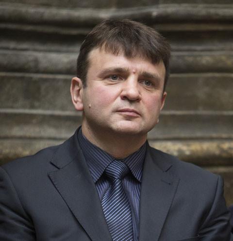 14431 Тимур Кизяков рассказал о скоропостижной смерти молодого коллеги