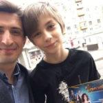 «Уличный принц» Оскар попадет в Кремль