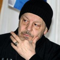 Умер известный режиссер и внук Сталина Алексадр Бурдонский
