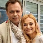 Владимир Левкин с молодой женой планируют второго ребенка