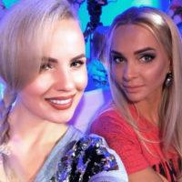 Александра Харитонова и Наталья Варвина устроили драку на глазах у коллег