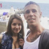 Алексей Панин пообещал снять горячее видео с новой девушкой