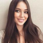 15191 Анастасия Костенко похвасталась фигурой в сексуальном боди