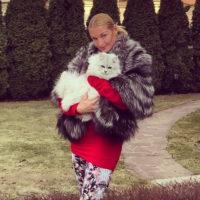 Анастасия Волочкова в ярости от жестокого обмана водителя