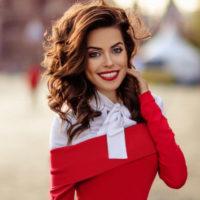 Беременная Галина Ржаксенская: «Я не смогу круглосуточно заниматься ребенком»