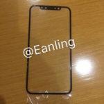16517 Безрамочный дизайн iPhone 8 подтвержден на фото и видео