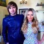 Близкие Тимы Брика возмущены клеветой Даны Борисовой
