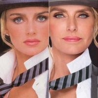 Бывшие модели Playboy снялись для обложек спустя десятки лет