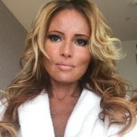 Дана Борисова отказывается общаться с мамой