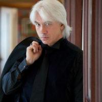 Дмитрий Хворостовский не сдержал слез на концерте в Красноярске