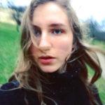 Дочь Максима Виторгана позирует в белье