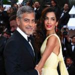 Джордж Клуни потратил на роды жены целое состояние