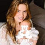 Экс-супруга Вадима Казаченко рассекретила имя ребенка
