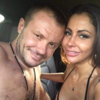 Елену Беркову поздравляют с замужеством