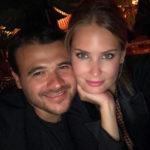 Эмин Агаларов без ума от возлюбленной