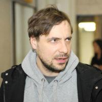 Евгений Цыганов показал подросших детей