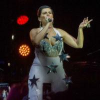 Фанаты Нелли Фуртадо обеспокоены ее лишним весом