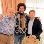 Филипп Киркоров устроил экскурсию по роскошному особняку