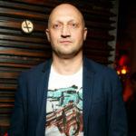 Гошу Куценко поздравляют с рождением дочери