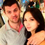 Хоккеист Александр Радулов расстался с женой спустя год после свадьбы