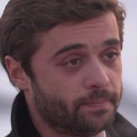 Илья Глинников «резал вены» на съемках «Холостяка»