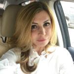 Ирина Агибалова похвасталась покупкой бриллиантового авто