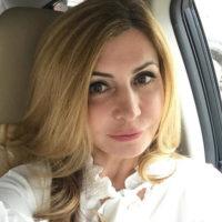 Ирина Агибалова стремительно теряет вес