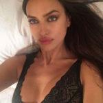 Ирина Шейк зажгла с русскими моделями в Нью-Йорке