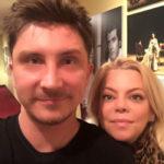 Избранник Яны Поплавской готовит ей незабываемый медовый месяц