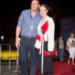 Ксения Собчак затронула тему измены супругу