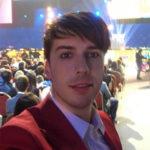 15731 Максим Галкин дал оценку поведению Ольги Бузовой на премии МУЗ-ТВ