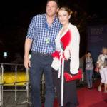 Максим Виторган устроил горячие танцы в Сочи